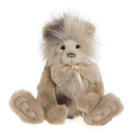 Charlie Bears Danuta Beige  - Click to view a larger image