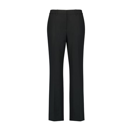 Gerry Weber Smart Trouser Black  - Click to view a larger image