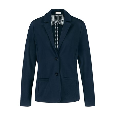 Gerry Weber Classic Blazer Navy  - Click to view a larger image