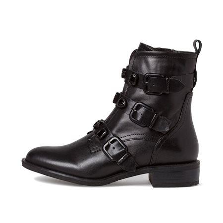 Tamaris Tineo Boot Black  - Click to view a larger image