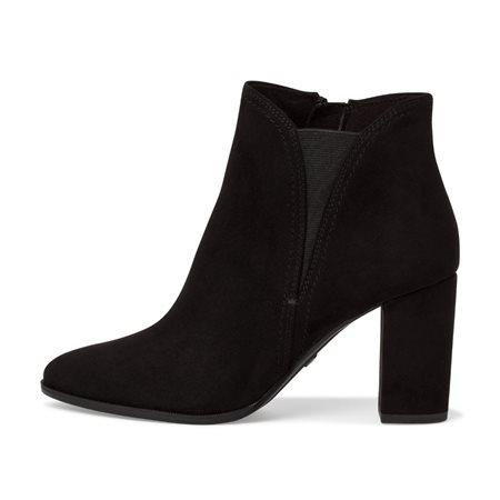 Tamaris Serena Boot Black  - Click to view a larger image