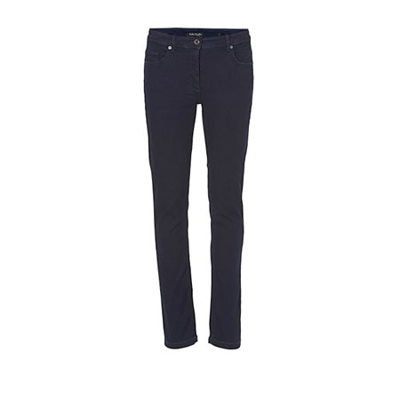 Betty Barclay Perfect Slim Jeans Navy  - Click to view a larger image