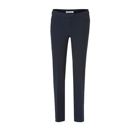 Betty Barclay Trousers Navy  - Click to view a larger image