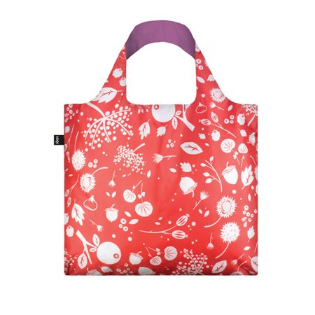 Loqi Bag Seed Coral Bell  - Click to view a larger image