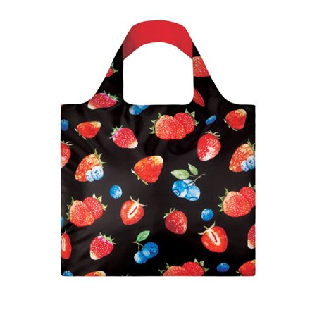 Loqi Bag Juicy Strawberries  - Click to view a larger image