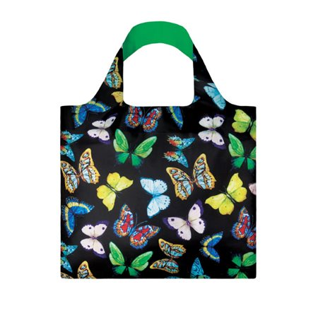Loqi Bag Wild Butterflies  - Click to view a larger image