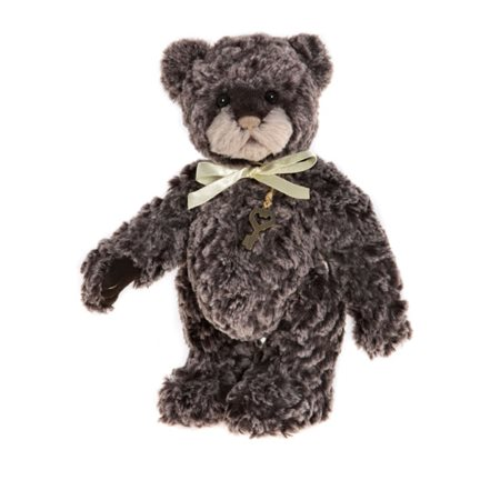 Charlie Bears Briz Plush Collection  - Click to view a larger image