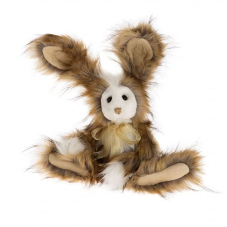 Charlie Bears Dawn Plush Collection  - Click to view a larger image