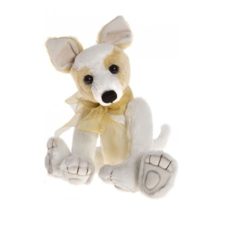 Charlie Bears Duchess Plush Collection  - Click to view a larger image