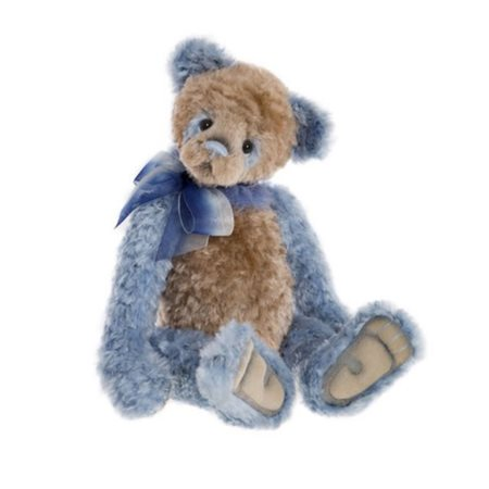 Charlie Bears Olien Plush Collection  - Click to view a larger image