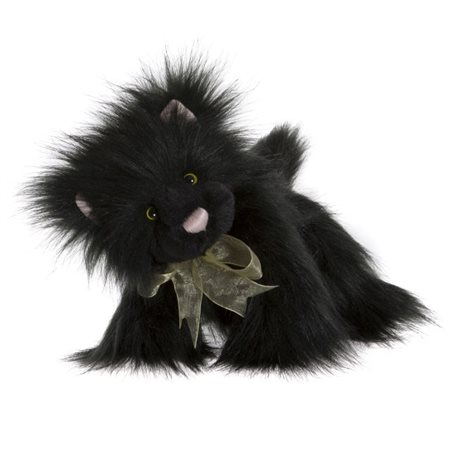 Charlie Bears Stella Plush Collection  - Click to view a larger image