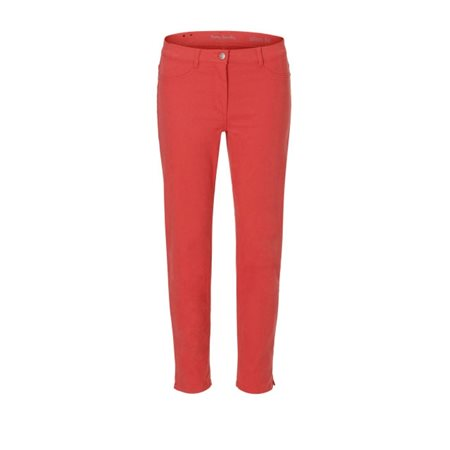 Betty Barclay Sally Jeans Coral  - Click to view a larger image