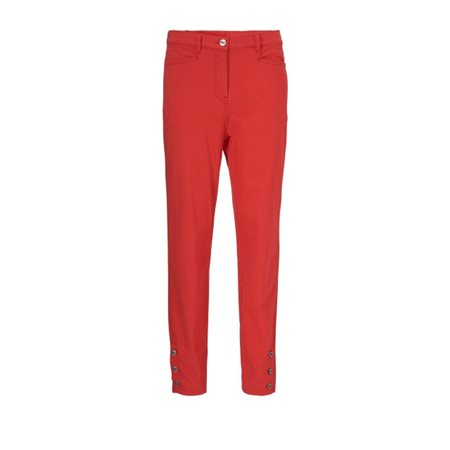 Masai Clothing Petrine Trousers Poppy  - Click to view a larger image