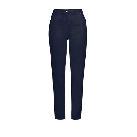 Emreco Classic Coloured Jeans Navy  - Click to view a larger image