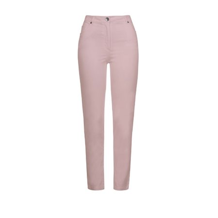 Emreco Classic Coloured Jeans Pink  - Click to view a larger image