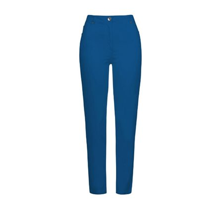 Emreco Classic Coloured Jeans Blue  - Click to view a larger image