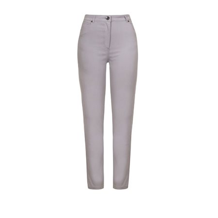Emreco Classic Coloured Jeans Grey  - Click to view a larger image