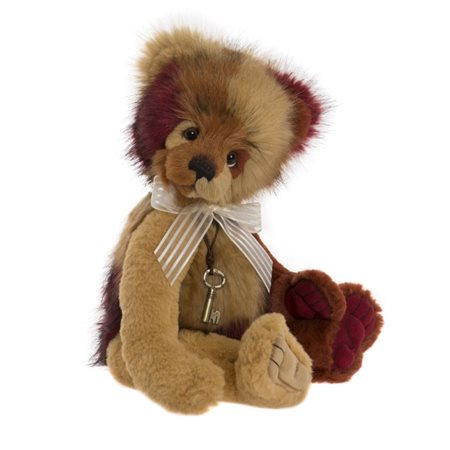 Charlie Bears Caboodle Plush Collection  - Click to view a larger image