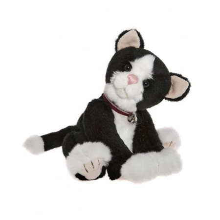Charlie Bears Jinksy Plush Collection  - Click to view a larger image