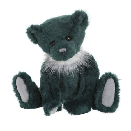 Charlie Bears Mr Cuddles Plush Collection  - Click to view a larger image