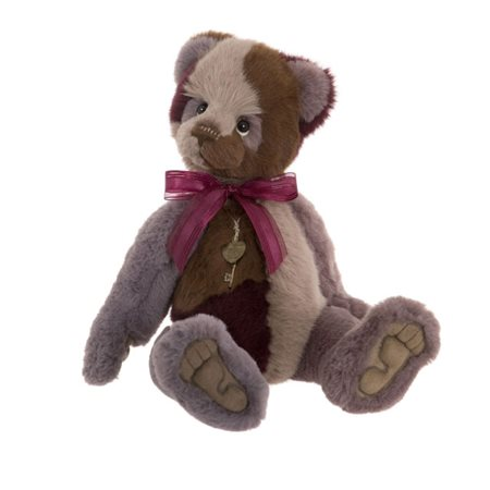 Charlie Bears Medley Plush Collection  - Click to view a larger image