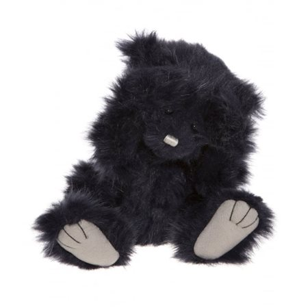 Charlie Bears Teddy Magnets Plush Collection  - Click to view a larger image