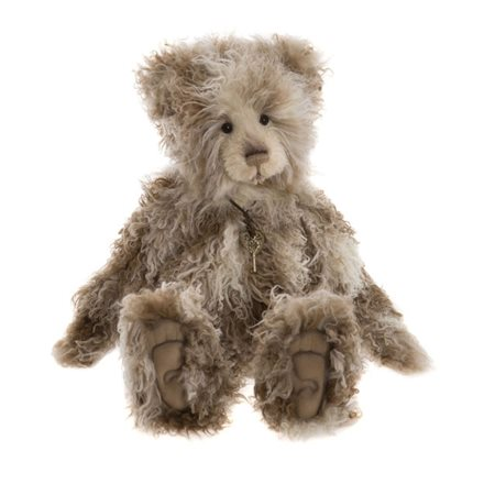 Charlie Bears Rumples Plush Collection  - Click to view a larger image