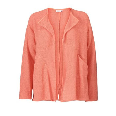 Masai Jette Jacket Apricot  - Click to view a larger image