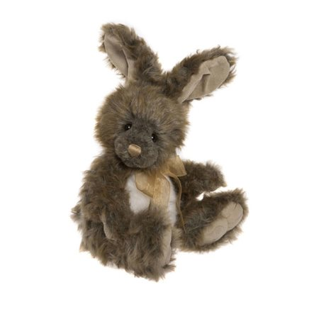 Charlie Bears Hop The Bunny Plush Collection  - Click to view a larger image