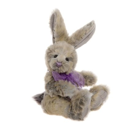 Charlie Bears Skip The Bunny Plush Collection  - Click to view a larger image
