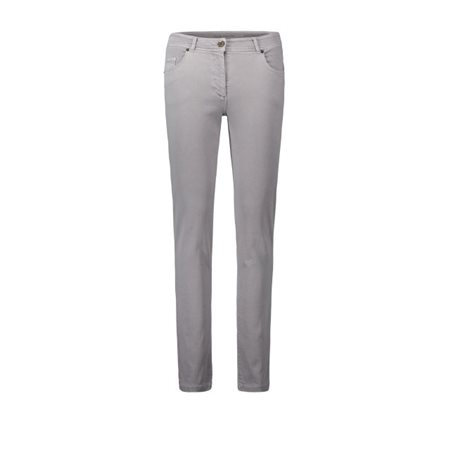 Betty Barclay Perfect Slim Jeans Grey  - Click to view a larger image