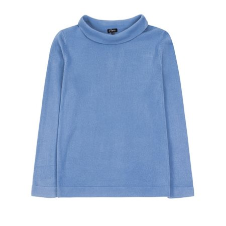 Emreco Loose Fit Pullover Blue  - Click to view a larger image