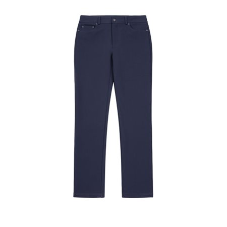 Emreco Stretch Trousers Dark Grey  - Click to view a larger image