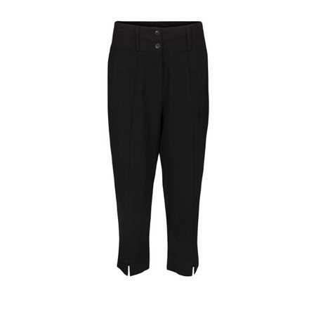 Masai 7/8 Trousers Black  - Click to view a larger image