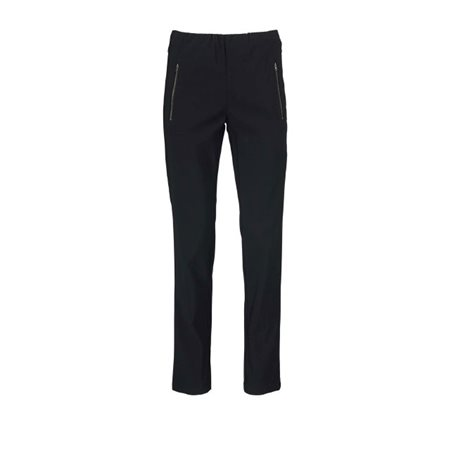 Masai Pearl Fitted Trousers Black  - Click to view a larger image