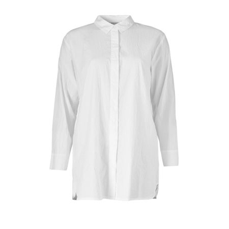 Masai Indissa Blouse White  - Click to view a larger image