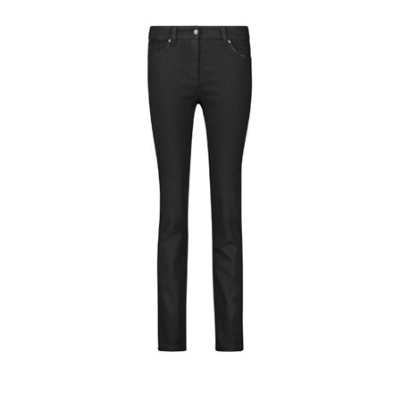 Gerry Weber Best4me Jeans Black  - Click to view a larger image