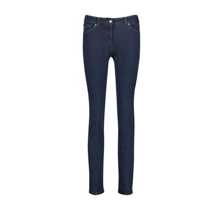 Gerry Weber Best4me Jeans Dark Blue  - Click to view a larger image