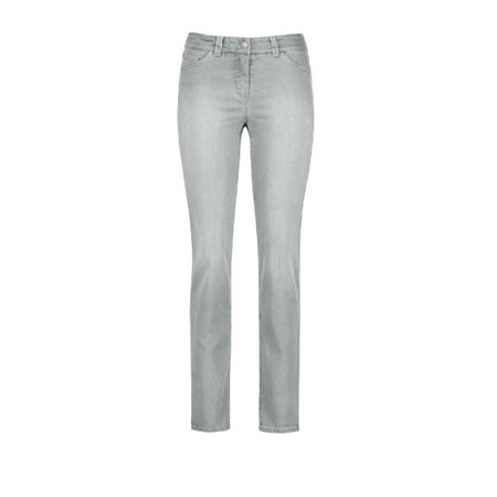 Gerry Weber Best 4 Me Jeans Grey  - Click to view a larger image