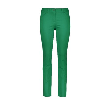 Gerry Weber Best 4 Me Skinny Jeans Green  - Click to view a larger image