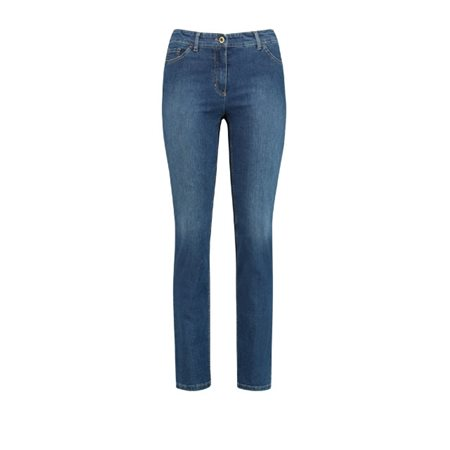 Gerry Weber Romy Jeans Blue  - Click to view a larger image