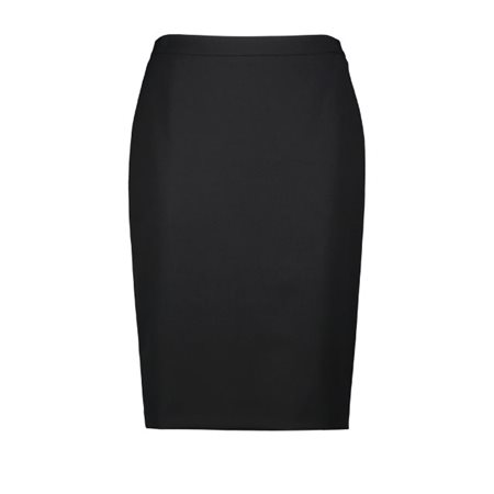 Gerry Weber Woven Skirt Black  - Click to view a larger image