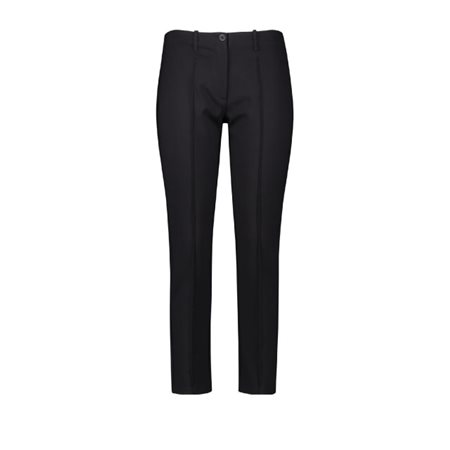 Gerry Weber Slim Fit Trousers Black  - Click to view a larger image