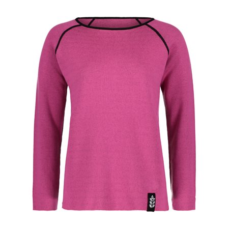 Betty Barclay Sporty Jumper Pink  - Click to view a larger image