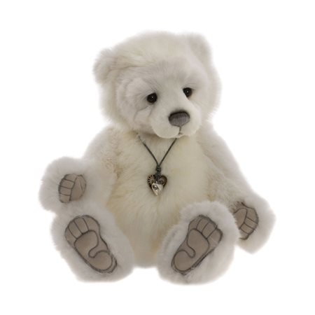Charlie Bears Chillblaine Plush Collection  - Click to view a larger image