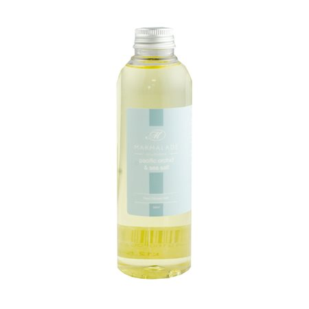 Marmalade Of London Pacific Orchid & Sea Salt Reed Diffuser Refill  - Click to view a larger image