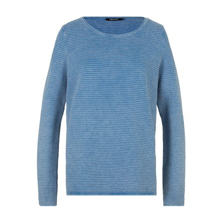 Olsen Soft Ribbed Sweater  - Click to view a larger image