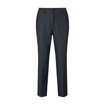 Olsen Mona Straight Business Trousers  - Click to view a larger image