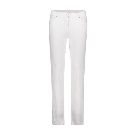 Betty Barclay Perfect Body Jeans White  - Click to view a larger image