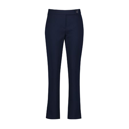 Gerry Weber Smart Business Trousers Navy  - Click to view a larger image